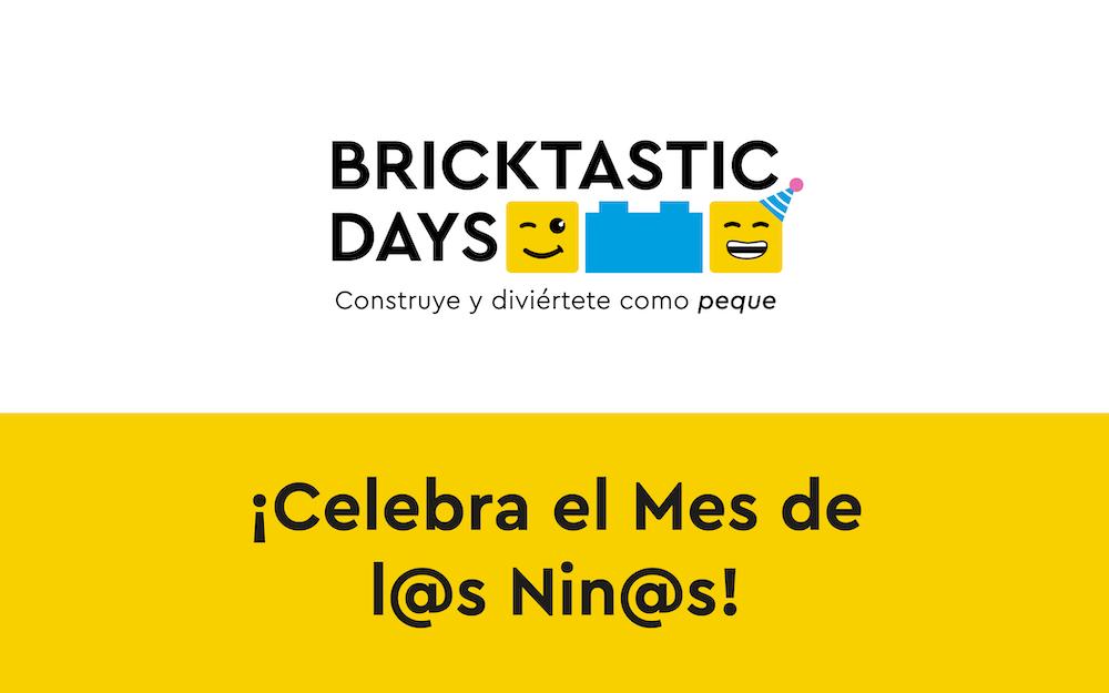 Bricktastic Days - Términos y condiciones