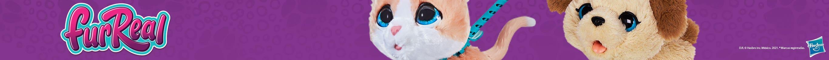 Hasbro Fur Real