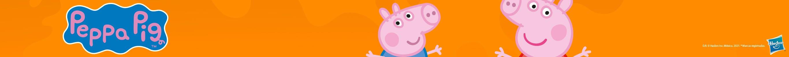 Hasbro Peppa Pig