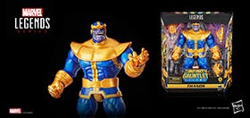 Marvel Legends pre venta