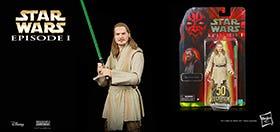 Star Wars pre venta