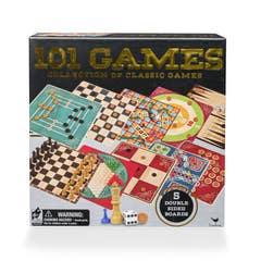 Set de 101 Juegos Spin Master