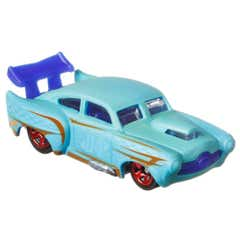 Mattel Hot Wheels Color Shifters Vehículo 10 BHR15