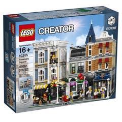 LEGO Creator Expert Gran Plaza 10255