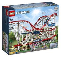 LEGO Creator Expert Montaña Rusa 10261