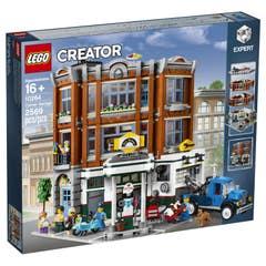 LEGO Creator Expert Taller de la Esquina 10264