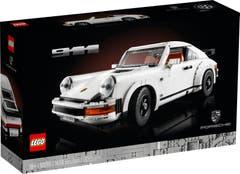 LEGO Icons Porsche 911 10295