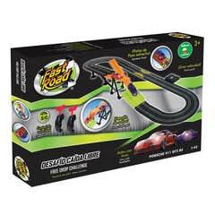 Fast Wheels Pista de Carreras Desafio Caida Libre