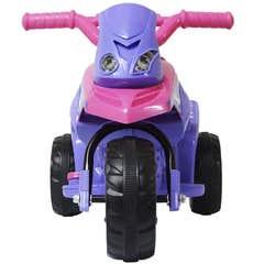 Moto Eléctrica Mini Quad Unicornio 6V 10571299