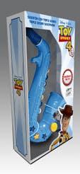 Toy Story 10603B Saxofon Toy Story 4