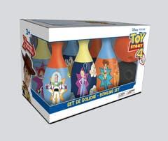 Toy Story 10606B Set De Boliche Toy Story 4