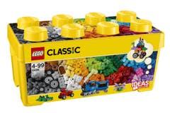 LEGO® Classic 10696 Caja de Ladrillos Creativos Mediana
