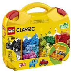 LEGO® Classic 10713 Maletín creativo