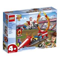 LEGO® | Disney Pixar Toy Story 4 10767 Espectáculo Acrobático de Duke Caboom