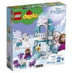 LEGO® DUPLO® Disney Princess 10899 Frozen: Castillo de Hielo