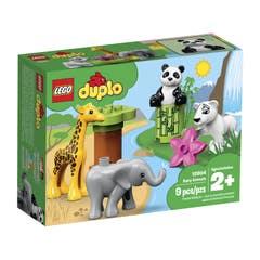LEGO DUPLO Animalitos 10904