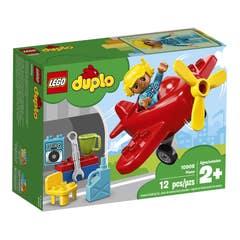 LEGO® DUPLO® Town 10908 Avión