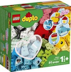 LEGO Caja del Corazón 10909