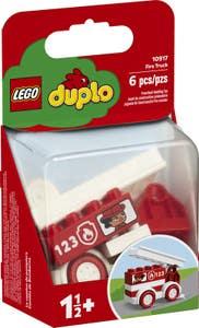 LEGO Camión de Bomberos 10917