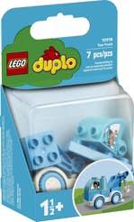 LEGO Camión Grúa 10918