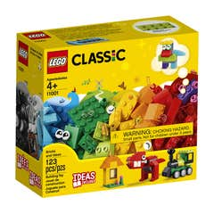 LEGO Classic Bricks e Ideas 11001