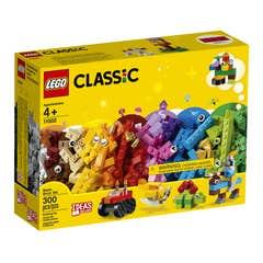 LEGO Classic Bricks Básicos 11002