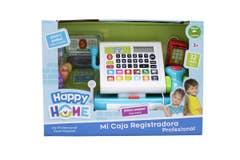 Happy Home 11003 Mi Caja Registradora Profesional Juguetron