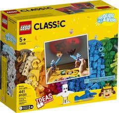 Lego 11009 Bricks y Luces