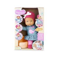 Nenuco Baby Talks: Potty Time 700016281