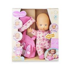 Nenuco Baby Talks: Let´s Get Dressed 700016282