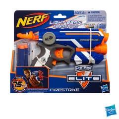 Lanzador Nerf N Strike Firestrike