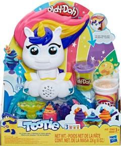 Play-Doh E5376 Fábrica de helados Tootie la unicornio 1152E5376