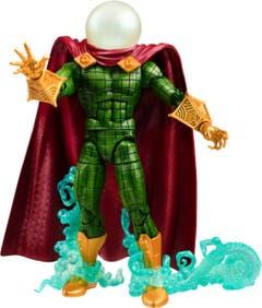 Marvel Spider-Man E9637 Marvel's Mysterio 1152E9637