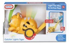 Little Tikes Catchin' Lights Tigre