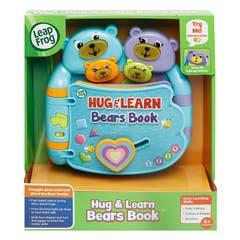 Leapfrog Bear Hugs Book