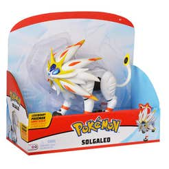 Figura De Accion Pokemon Legendary