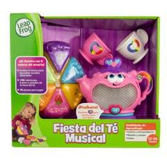 Leapfrog Fiesta De Te Refesh