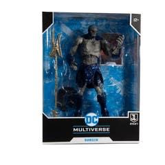 """PREVENTA Figura de Acción 7"""" McFarlane DC Justice League Darkseid"""