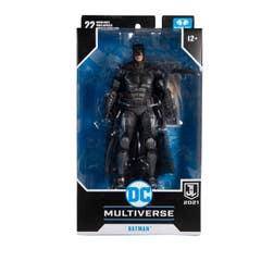 """PREVENTA Figura de Acción 7"""" McFarlane DC Justice League Batman"""