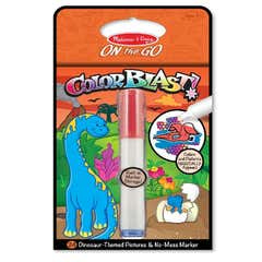 Melissa And Doug 15357 Colorblast®! - Dinosaurio