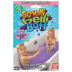 Gel Bubblegum Para Bañera 330G