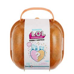 LOL Surprise: Bubbly Surprise Naranja