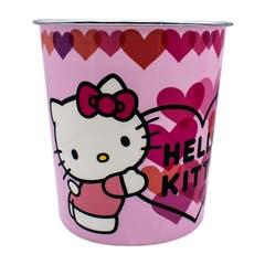 Basurero Hello Kitty Pza