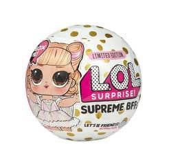 L O L Surprise Bff Surpreme Edición Limitada