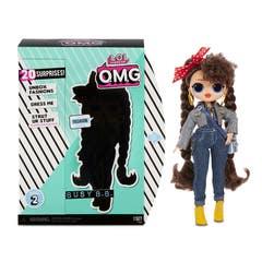 Muñeca L.O.L  Surprise! Omg Doll Busy B.B.