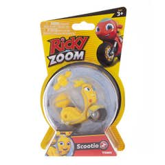 Ricky Zoom Core Racers Asst