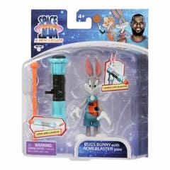 Ruz Ballers Figures Space Jam Bugs Bunny