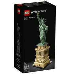 LEGO Architecture Estatua de la Libertad 21042