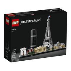 LEGO® Architecture 21044 París