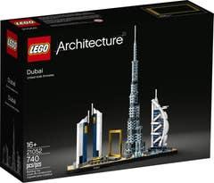 LEGO Dubái 21052